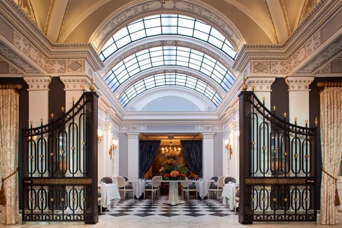 Jefferson Hotel - Washington, DC