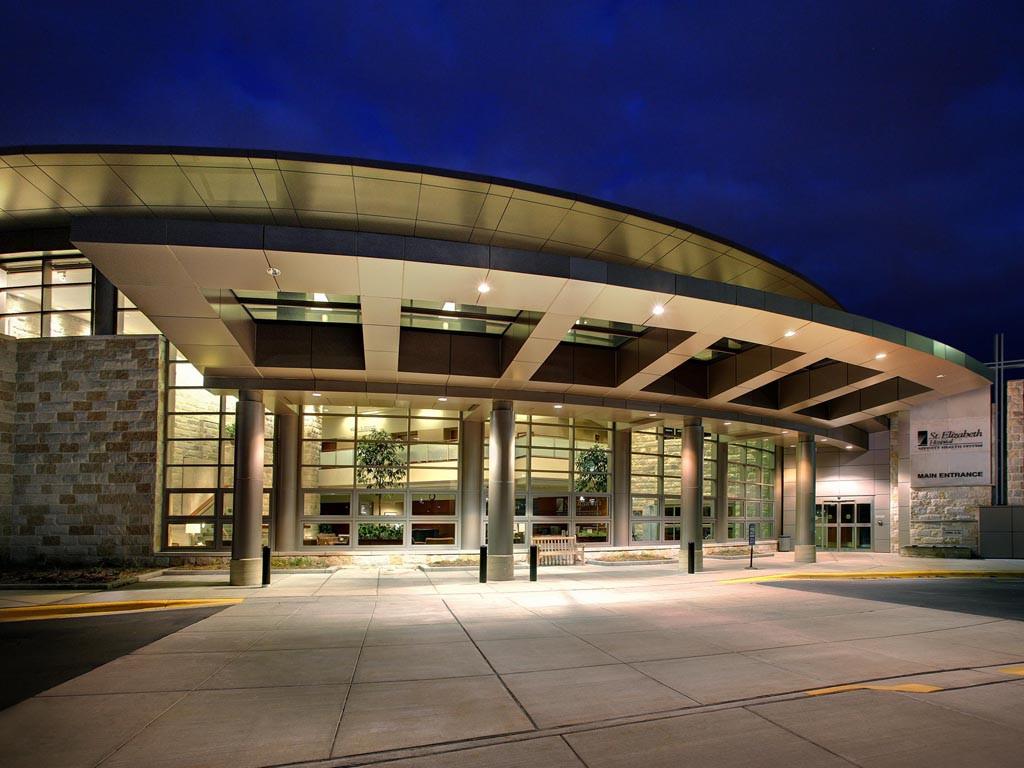 St. Elizabeth Hospital - Washington, DC