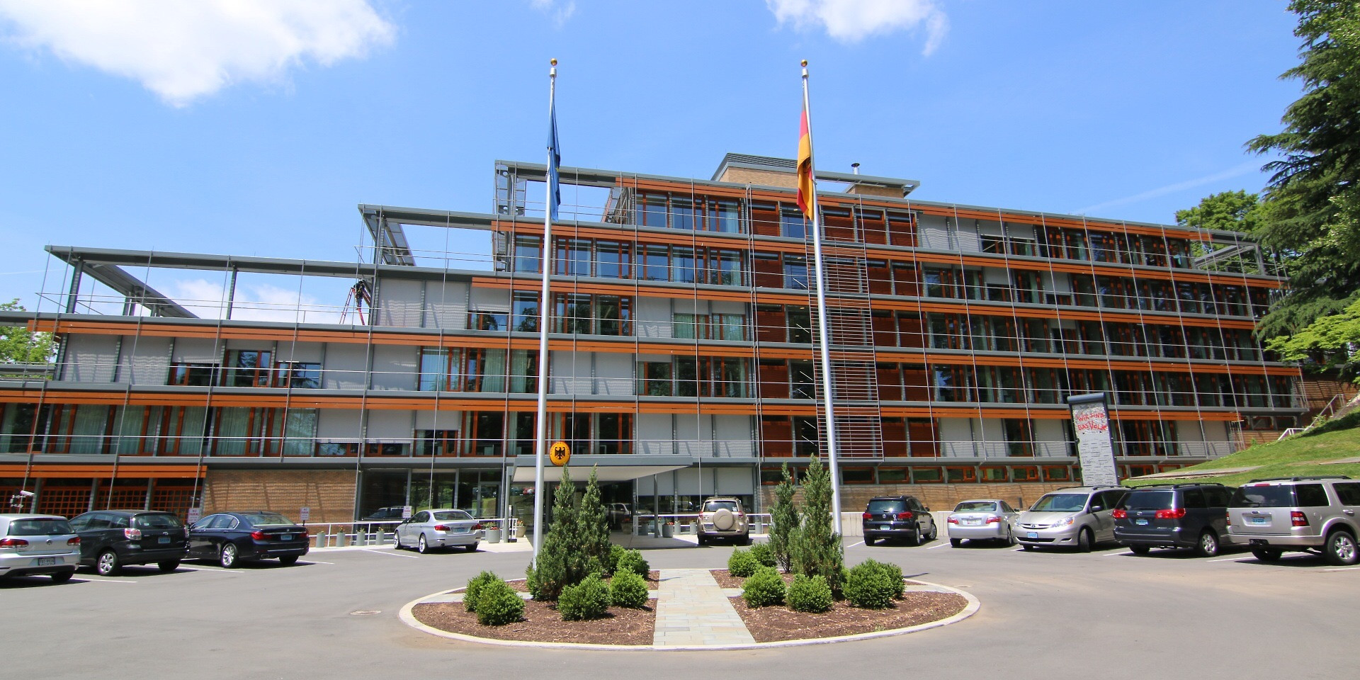 Embassy of Germany - Washington, D.C.