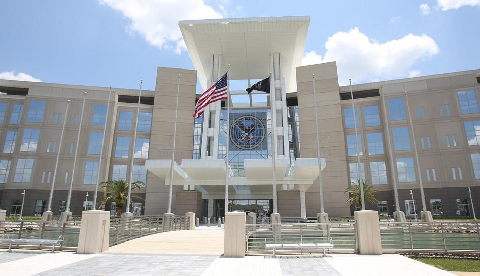 VA Medical Center - Orlando, FL