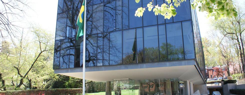 Embassy of Brazil - Washington, DC