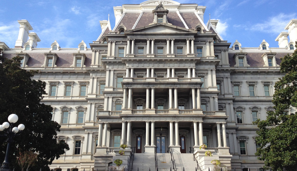 U.S. Executive Office Building - Washington, DC