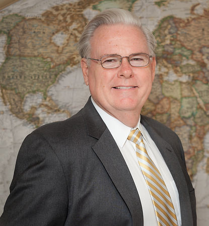 Robert Lockhart, Executive Vice-President, Capital Construction Consultants, CCCI, DC
