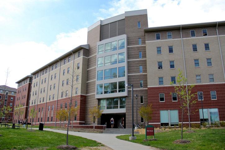 GMU Hampton Roads Student Housing Center - Fairfax, VA