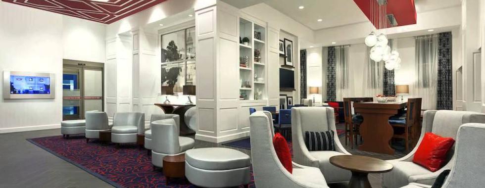 Hampton Inn - Washington, DC