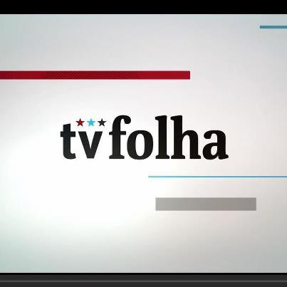 tv folha