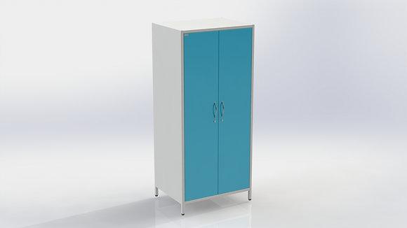 Шкаф ШМОе-2м для одежды