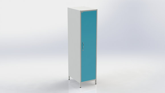 Шкаф ШМОе-1м для одежды