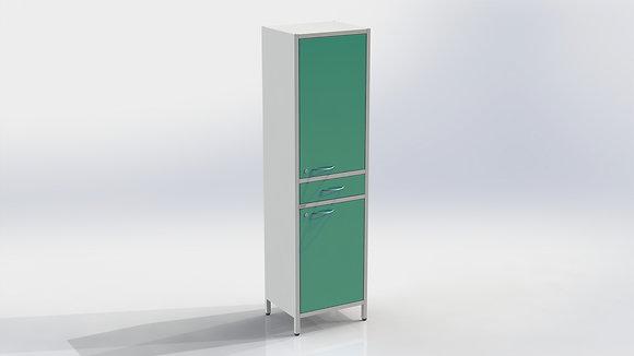 Шкаф ШМе-1мм с ящиком СТАНДАРТ
