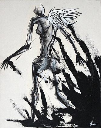 Ange nu (tableau)