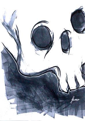 Noir de gris 5