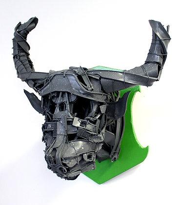 Bovidé (sculpture)