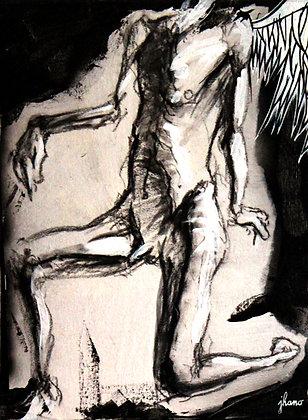 Ange nu III (tableau)