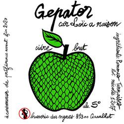 Gepator Car Loïc a raison