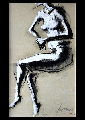 """Affiche """"Some bodies"""""""