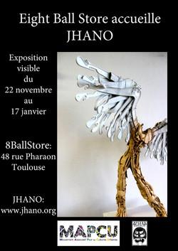 Jhano sculpture