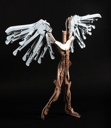 Ange I (sculpture)