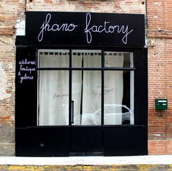 Jhano Factory
