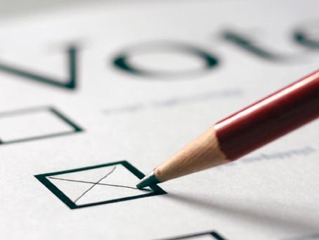 Výsledky volieb pastoračnej rady vo farnosti Spišský Štvrtok