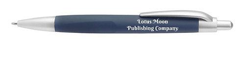 Lotus Moon Publishing Company pen