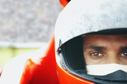 Be A Racing Driver for the Day
