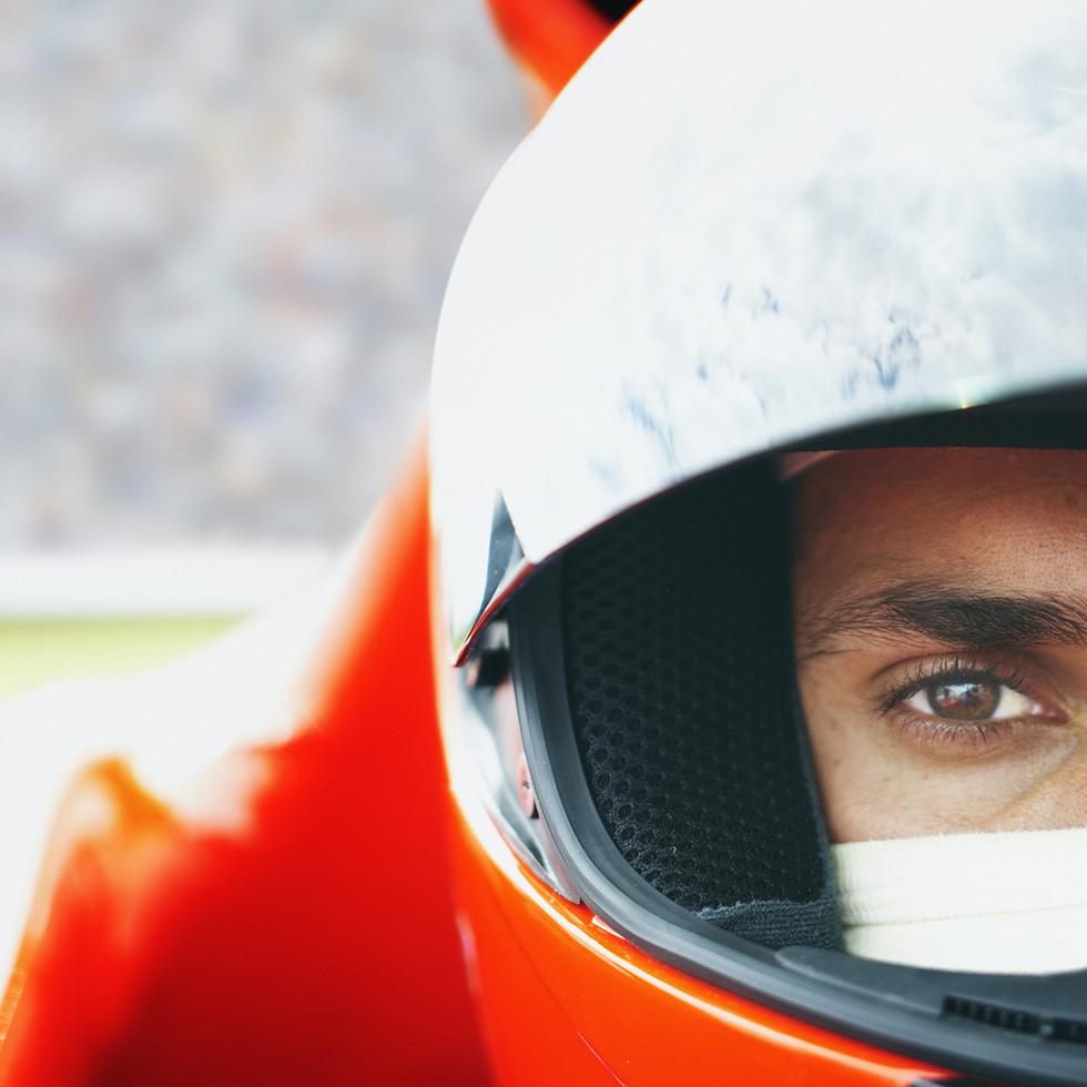 Rennfahrer