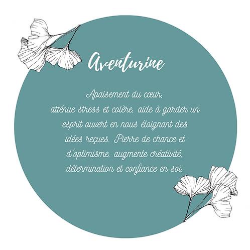 Bracelet - Aventurine