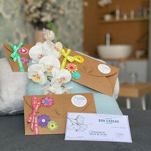 bon cadeau le boudoir aromatique idée cadeau vanessa lepart le boudoir aromatique montesson yvelines