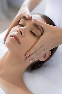 réflexologie faciale et crânienne montesson yvelines 78 le boudoir aromatique detente bien-être massage stress