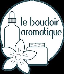 le boudoir aromatique logo montesson yvelines