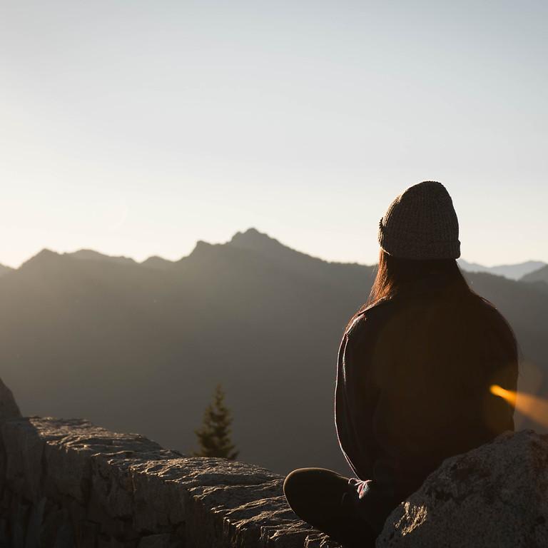 Atelier de méditation en ligne