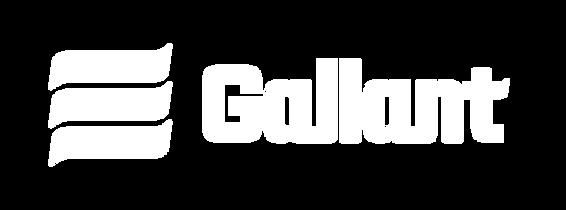 Gallant Industrial-Horizontal White-No B