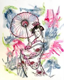 GeishaWithUmbrella - 022021.jpg