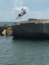 Allen's Aquatic Adventures: snorkeling at Egmont