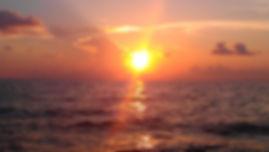Allen's Aquatic Adventures: sunset cruise