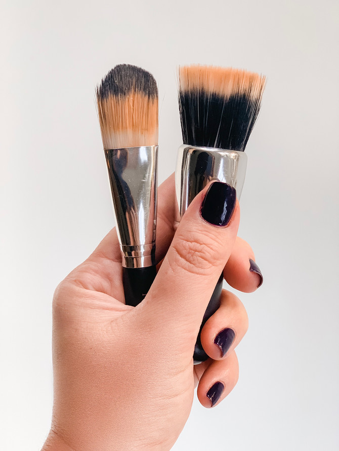 How Important Is It to Wash Your Makeup Brushes?