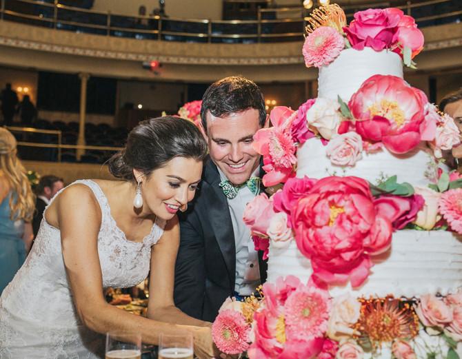 Stunning Cake Designs