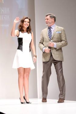 Fashion Houston 2013 Lead Artist