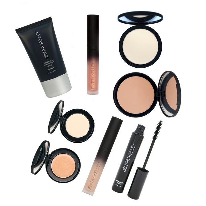 Cute in Carpool℠: Your 5-minute makeup routine