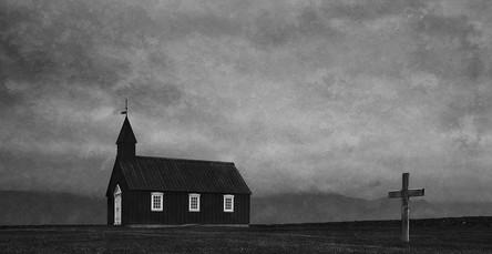 A lonely Faith.jpg