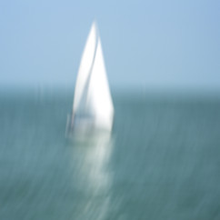 Abstract Yacht