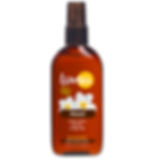 LOVEA BIO Dry Oil Spray (geen SPF)