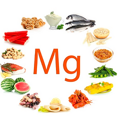 Magnesium: een onmisbaar mineraal