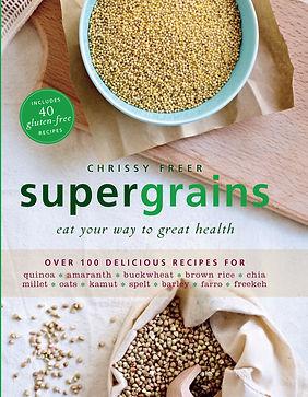 Kookboek: supergrains