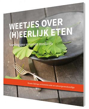 Kookboek: Weetjes over (h)eerlijk eten