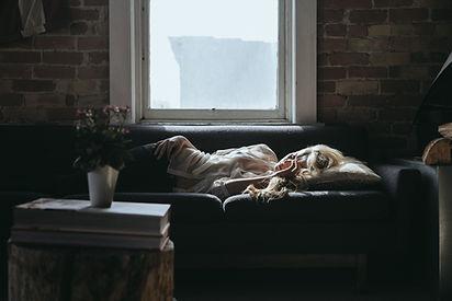 Slapeloosheid en stress