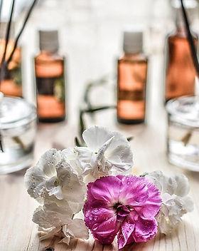 Overige aromatheraphie