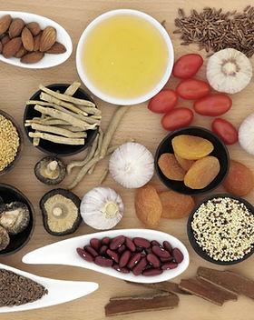 Superfoods supplementen