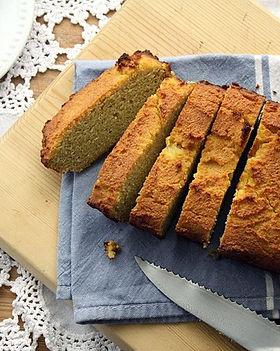 Glutenvrije cake en koek