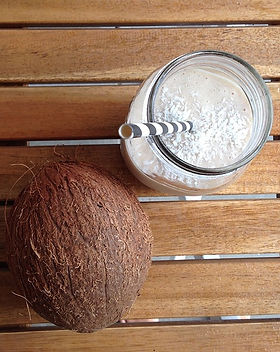 Kokos drank